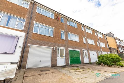 3 bedroom townhouse for sale - Manvers Road, Walkley, S6 2PJ - No Chain Involved