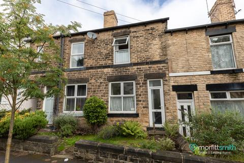 3 bedroom terraced house for sale - Bute Street, Crookes, S10 1UP - No Chain Involved