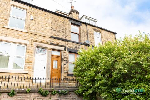 3 bedroom terraced house for sale - Beehive Road, Crookesmoor, S10 1EP - No Chain Involved