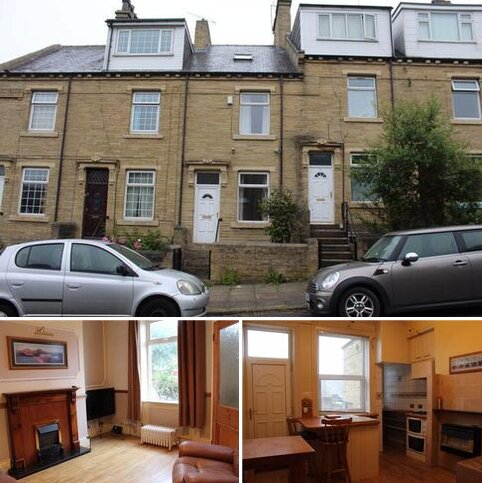3 bedroom terraced house for sale - Springmill Street, Bradford, West Bowling, Bradford, BD5 7EE