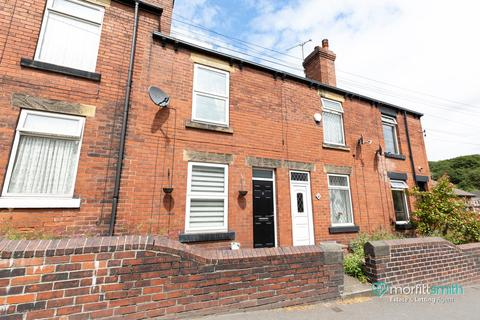 2 bedroom terraced house to rent - Arundel Road, Chapeltown, S35 2RE - Viewing Essential