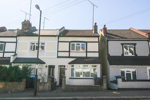 2 bedroom end of terrace house for sale - Malcolm Road, Coulsdon