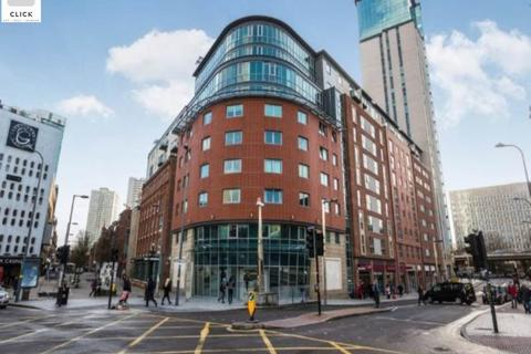 2 bedroom apartment to rent - 90 navigation street,Birmingham