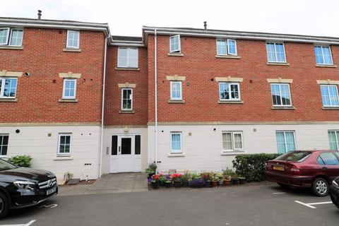 2 bedroom apartment for sale - Lingmoor Grove, Aldridge