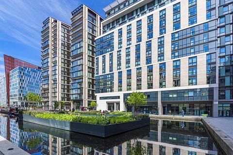3 bedroom detached house to rent - 3 Merchant Square, Paddington London