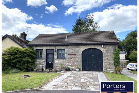 4 bedroom detached house for sale - St. Christophers Court Coity Bridgend CF35 6DB