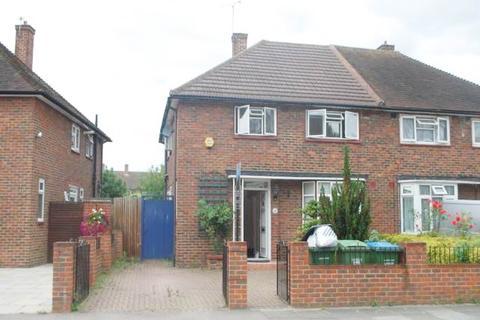 4 bedroom house to rent - Restons Crescent, Eltham, London