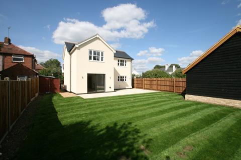 4 bedroom detached house for sale - West End, Brampton