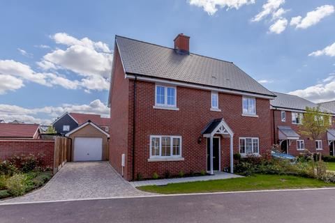 4 bedroom detached house for sale - Alick Horsnell View, Springfield, Chelmsford