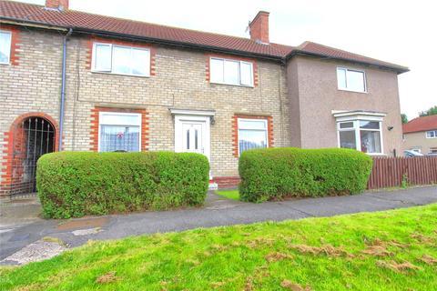 4 bedroom terraced house for sale - Weardale Crescent, Billingham