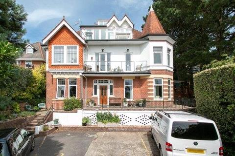 3 bedroom apartment for sale - Powell Road, Lower Parkstone, Poole, Dorset, BH14