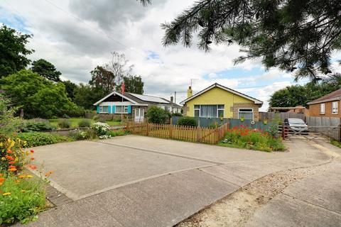 2 bedroom detached bungalow for sale - Kirton Road, Greetwell