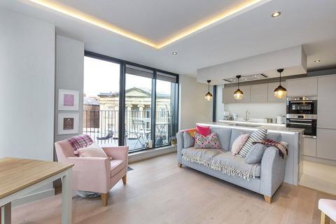 2 bedroom apartment to rent - The Stonebow, York, YO1