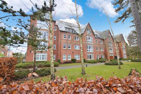 2 bedroom apartment for sale - 14a Sterling Place, Woodhall Spa LN10 6NU   *NO ONWARD CHAIN*