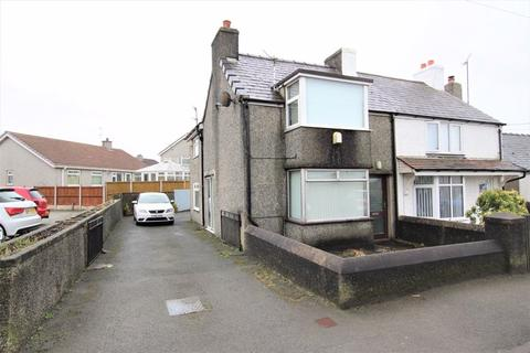 2 bedroom semi-detached house for sale - Gaerwen, Anglesey