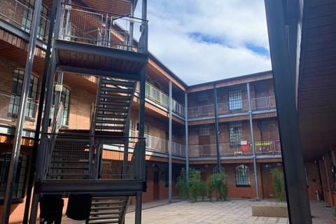 1 bedroom flat to rent - The Brollyworks, 78 Allison Street, Birmingham