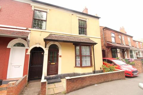 3 bedroom end of terrace house for sale - Butts Road, Walsall