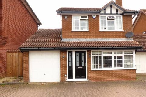 3 bedroom house for sale - Saxton Drive, Sutton Coldfield
