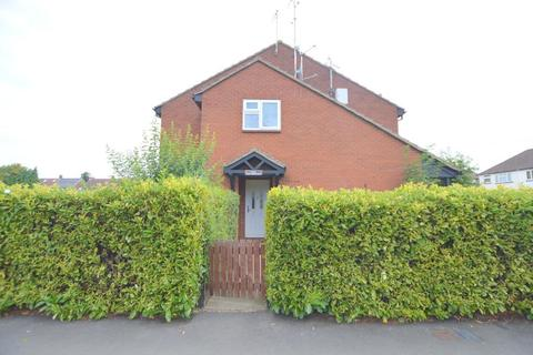2 bedroom maisonette for sale - The Cross Way, Farley Hill, Luton, Bedfordshire, LU1 5NA