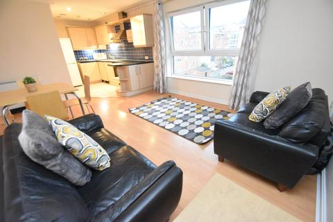 2 bedroom flat to rent - Milan House Century Wharf, Judkin Court, Cardiff Bay