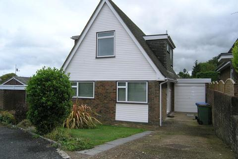 3 bedroom detached house to rent - Penlands Vale, Steyning, West Sussex, BN44 3PL