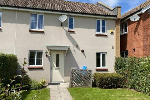 3 bedroom end of terrace house to rent - Bythesea Avenue, Horfield, Bristol