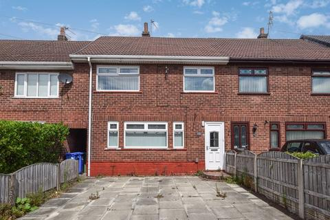 3 bedroom terraced house for sale - Smyth Road, Widnes