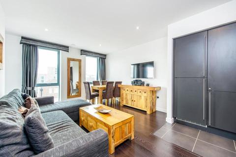 1 bedroom flat to rent - Harford Street, London E1