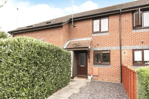 2 bedroom terraced house for sale - Gibson Close, Abingdon, OX14
