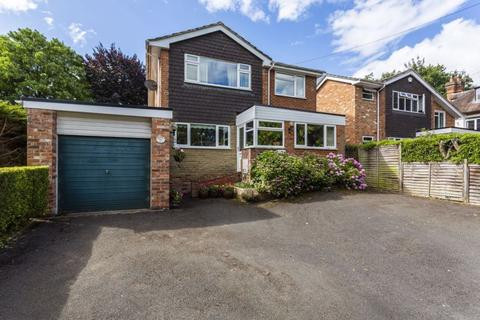 4 bedroom detached house for sale - Maidenhead - River area