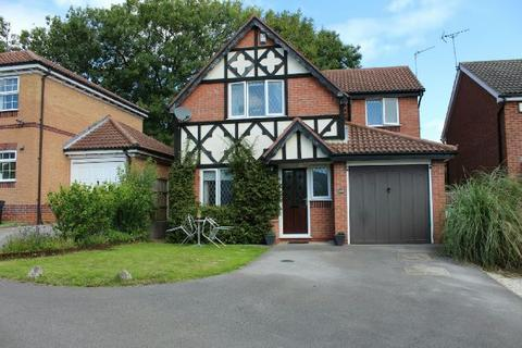 4 bedroom detached house for sale - Sough Road, South Normanton, Alfreton