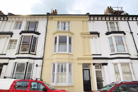 Studio to rent - Chesham Road, Brighton