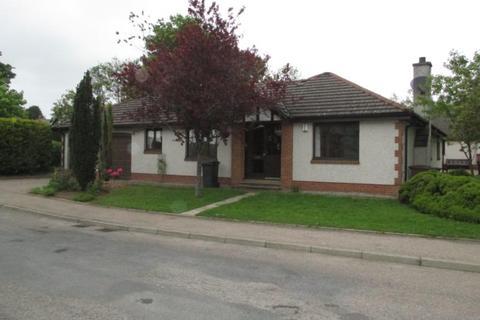 4 bedroom detached house to rent - Earlspark Crescent, Bieldside, AB15