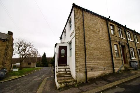 3 bedroom end of terrace house for sale - Hill Top Road, Huddersfield