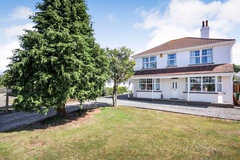 5 bedroom detached house for sale - Torquay Road, Newton Abbot, TQ12