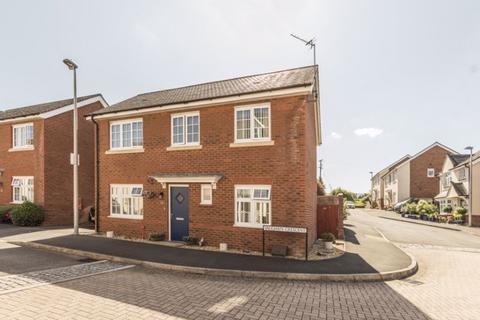 3 bedroom detached house for sale - Vaughan Crescent, Swansea REF# 00010042