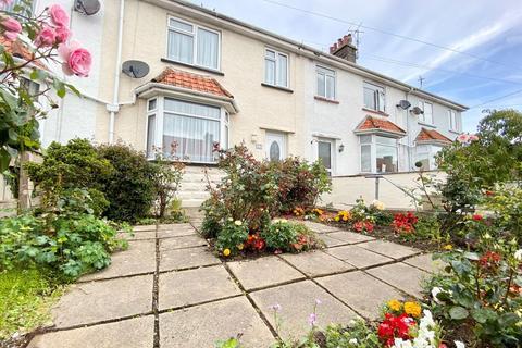 3 bedroom townhouse for sale - Pottington Road, Barnstaple