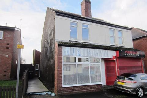 2 bedroom semi-detached house to rent - Halesowen Road, Cradley Heath