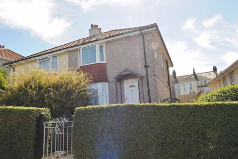 3 bedroom semi-detached house for sale - Long Rowden, Plymouth. Semi Detached Family Home with a Garage and a Garden