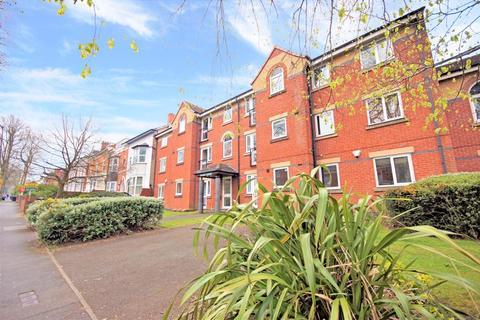 2 bedroom apartment to rent - Trafalgar Road, Birmingham