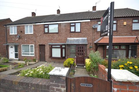 3 bedroom terraced house for sale - Hatton Hill Road, Litherland, Liverpool, L21