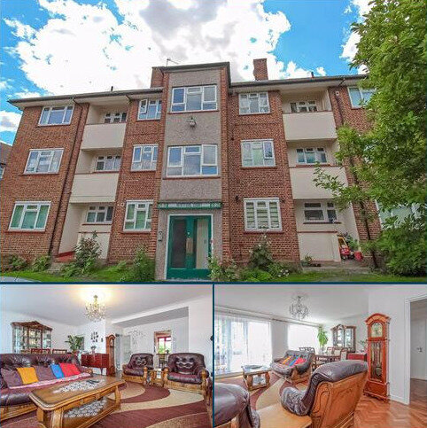2 bedroom apartment for sale - Green Lanes, Palmers Green, N13