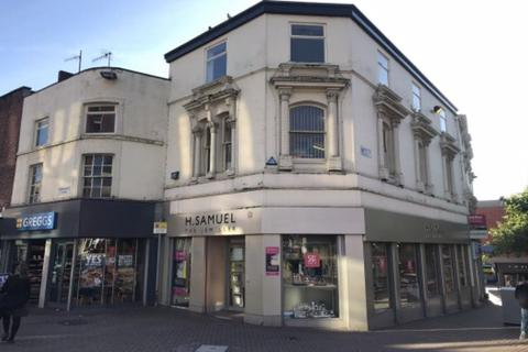 Shop to rent - Market Square, Stoke-On-Trent