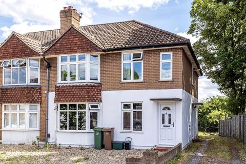 2 bedroom maisonette for sale - Highfield Road, Sutton
