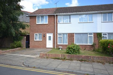 5 bedroom end of terrace house to rent - Hanover Place, Canterbury, CT2 7HA MUST SEE MODERN STUDENT PROPERTY