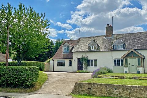 3 bedroom semi-detached house for sale - The Mount, Chiselhampton
