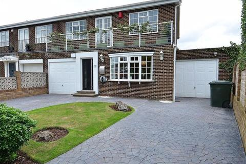 4 bedroom house for sale - Moor Close, North Shields