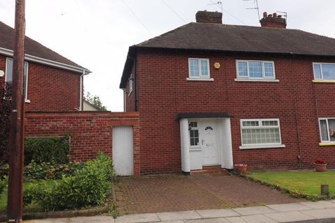4 bedroom semi-detached house for sale - Walker Drive, Bootle