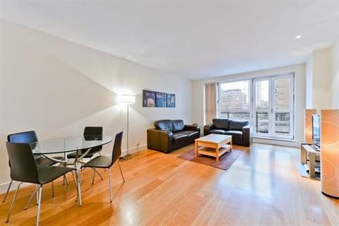 1 bedroom apartment - Eaton House,  Westferry Circus, London