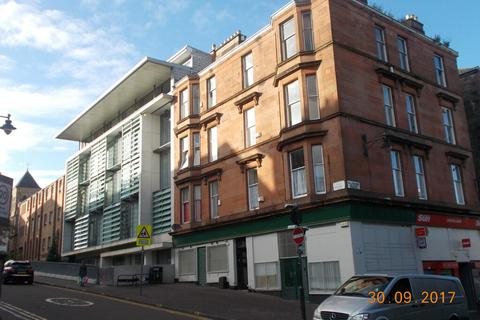 2 bedroom flat to rent - 2 BEDROOM FLAT TO LET, HILL STREET GLASGOW CITY CENTER